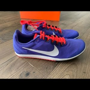 BRAND NEW NIKE TRACK SHOES